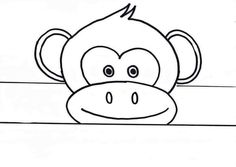 - You are in the right place about salute dessin Here we offer you the most beautiful pictures about - Foam Crafts, Preschool Crafts, Winter Crafts For Kids, Art For Kids, Monkey Mask, Carnival Crafts, Crown Template, Crown For Kids, Easy Arts And Crafts