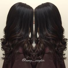 See this Instagram photo by @keannehair • 218 likes