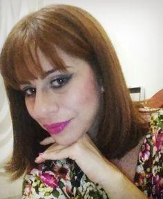 Espaço Adriana Lobrito Maquiagem: Make de Ano Novo!!