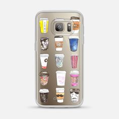 Coffee Time - Classic Snap Case