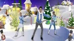 dance jingle bells - YouTube