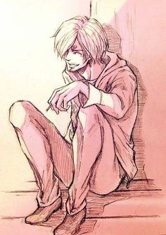 One Piece, Sanji