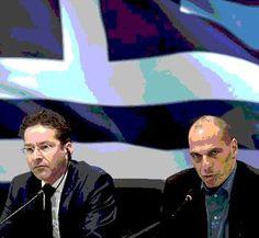 La Grecia, l'Europa e la necessità di una nuova politica economica continentale. Intervista a Riccardo Bellofiore
