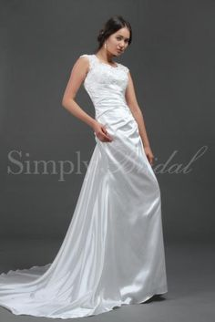 Marianne Gown- Simply Bridal