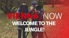Over of Vienna is covered in green. The vast parks and recreational areas and even some urban spheres are a perfect stage for the variety of Vienna's wil. Big Three, Welcome To The Jungle, Vienna, Citizen, Picture Video, Videos, Video Clip