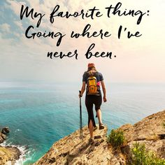 Quotes about traveling and living your best life.
