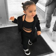 pins& jada tamía🦋 - o h b a b y! - # pins 'jada tamía🦋 – o h b a b y ! – pins& jada tamía🦋 – o h b a b y! Cute Mixed Babies, Cute Black Babies, Black Baby Girls, Hipster Baby Girls, Cute Baby Girl Outfits, Cute Outfits For Kids, Toddler Girl Outfits, Cute Kids Fashion, Baby Girl Fashion
