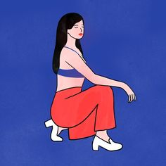 #Illustration by Lorraine Sorlet