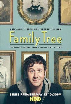Family Tree on HBO