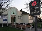 Shirley Library