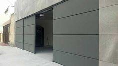 portones de hierro minimalistas - Buscar con Google
