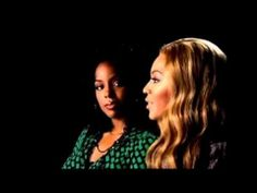 """Kelly Rowland Aplogizes For """"2nd Lead"""" Comment - YouTube"""