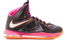 Lebron 10 shoes on Pinterest | Nike Lebron, Basketball Shoes and Lebron James
