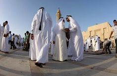 Qatar ~will be nice to know the very ancient pre-6000 year history of this land