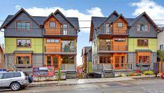 Seattle Townhomes | The Seattle Condo Blog | Seattle Condos and Lofts