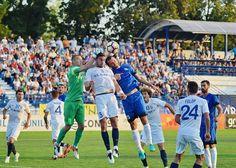 FC Botoşani - CSM Politehnica Iaşi