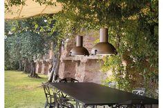 PROJECTEUR 365 PENDANT   Lampadario in Metallo per Esterni #lighting #outdoor #nemo #lecorbusier