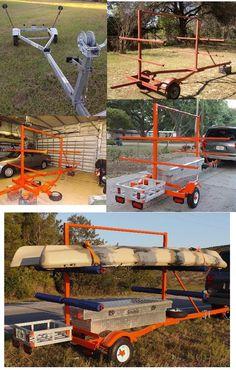 I really want to build something similar to this for camping/biking/kayaking.