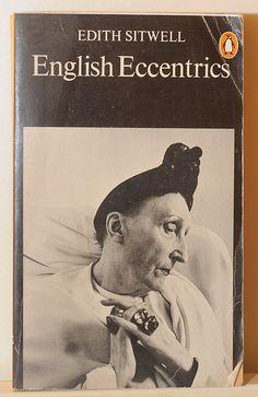 Edith Sitwell: English Eccentric