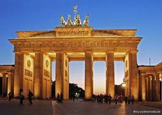Berlin Germany, a city of history, culture and nightlife. Today Berlin is a city that thrives. Here is our 5 things not to miss in Berlin The Places Youll Go, Cool Places To Visit, Places To Travel, Travel Things, Travel Destinations, Travel Sights, Travel Tourism, Travel Stuff, Travel Deals