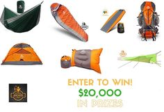 Get Outdoors with Free Archer Outdoor Gear via... IFTTT reddit giveaways freebies contests