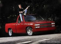 1993 chevy 1500 custom painted - Google Search