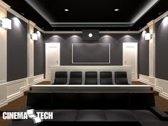 Gallery | CinemaTech