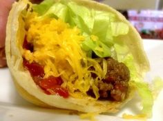 The Trick to Making Delicious Ground Beef Taco Meat | Shine Food - Yahoo Shine