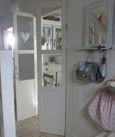 Küche Im Shabby Look my white home boazeria do white homes and