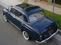 1964 Mercedes Benz 300SE Project | Bring a Trailer
