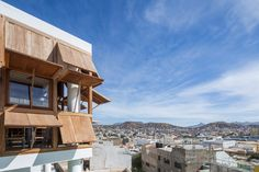 Gallery of Terra Lodge Hotel / Ramos Castellano Arquitectos - 47