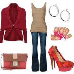 """""""heart"""" by angel-silver on Polyvore"""