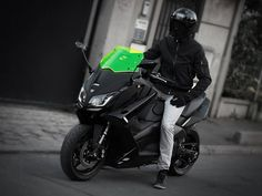 Scooter Yamaha, Maxi Scooter, Yamaha Tmax 530, T Max 530, Honda Cars, Motor Scooters, Luxe Life, Polaris Rzr, Best Luxury Cars