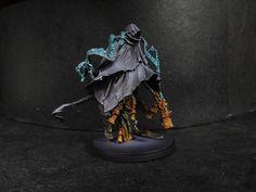 Kingdom Death - Monsters - Watcher 06