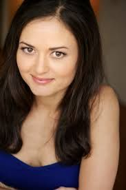 Danica McKellar is an American actress best known for her role as Winnie Cooper in the television show The Wonder Years.