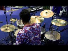 Nada me faltará (More than enough) Israel Houghton - Daniel Tudela Drums - Tronnixx in Stock - http://www.amazon.com/dp/B015MQEF2K - http://audio.tronnixx.com/uncategorized/nada-me-faltara-more-than-enough-israel-houghton-daniel-tudela-drums/