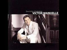 Si nos duele - Victor Manuelle - YouTube