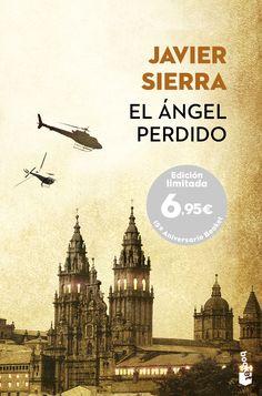 El ángel perdido, de Javier Sierra. Esta edición especial incluye el Diario de viaje del ascenso de Javier Sierra al monte Ararat, con fotografías de su ar...