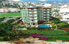 Turkije, Alanya, Hotel Sunway 2*    Klein,gezellig, 50 meter van Kleopatrastrand, Centrum van Alanya op loopafstand.
