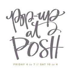 come #sipandshop w/ us at posh in the hill center tonight & tomorrow | treats + deals + the new fall collection! | 4027 hillsboro pike #nashville #livefashionABLE