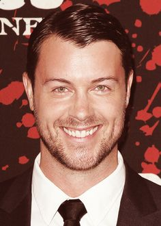 Daniel Feuerriegel - Spartacus: Blood and Sand, Vengeance and War of the Damned
