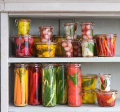 Los envases de vidrio son el escaparate ideal para los alimentos ¡todo apetece en vidrio!