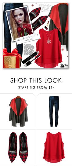 """New Year Style"" by mycherryblossom ❤ liked on Polyvore featuring Isabel Marant"