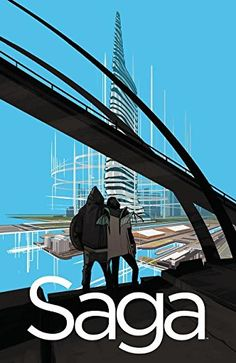 Amazon.co.jp: Saga 6: Brian K. Vaughan, Fiona Staples: 洋書