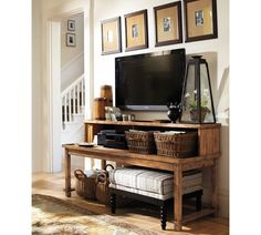 5 Tips for Decorating Around a Television - Home Stories A to Z