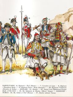 http://miniaturasmilitaresalfonscanovas.blogspot.dk/search/label/LA SEGUNDA CAMPAÑA DE ITALIA 1800
