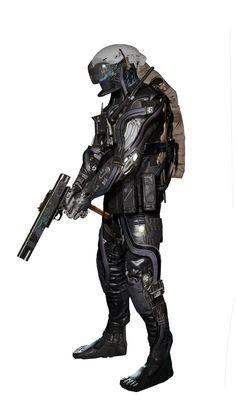 COD Infinite Warfare MP Rig FTL Complete Call of Duty: Infinite Warfare Rigs (Classes) Guide