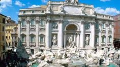 FishEye View of Trevi Fountain in Rome Italy desktop wallpaper Verona, Tourist Attractions In Rome, Trevi Fountain Rome, Italy Pictures, Joelle, Places In Italy, Faith In Humanity Restored, Wtf Fun Facts, Random Facts