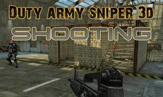 Duty Army Sniper 3D Shooting Apk Download Free 1