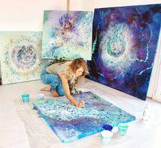 Emma Lindstrom art